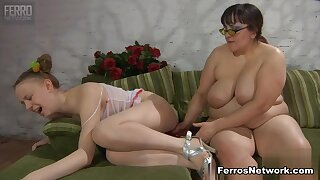 GirlsForMatures Scene: Klaris B and Dorothy